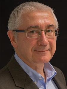 Prof. Etienne THIRY