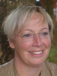 Dr Emmanuelle JAMMME